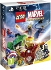 LEGO Marvel Super Heroes Limited Edition PL/ANG (PS3)